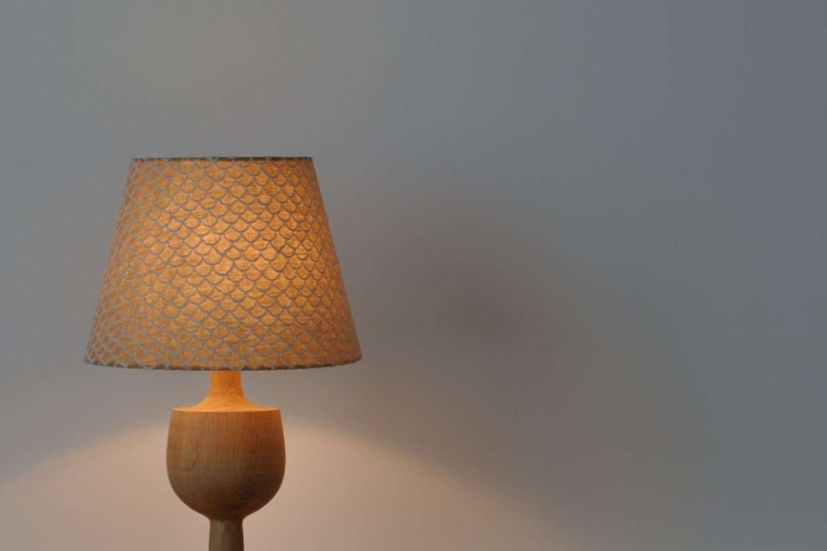 Flame照明ミナペルホネン