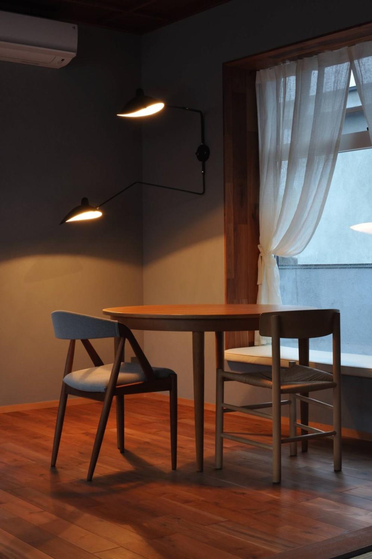 デンマークのビンテージ家具